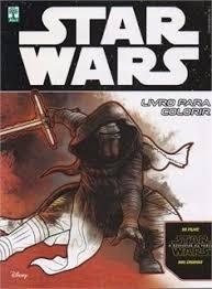 Star Wars Edição 4 - Livro Para Colorir Editora Abril