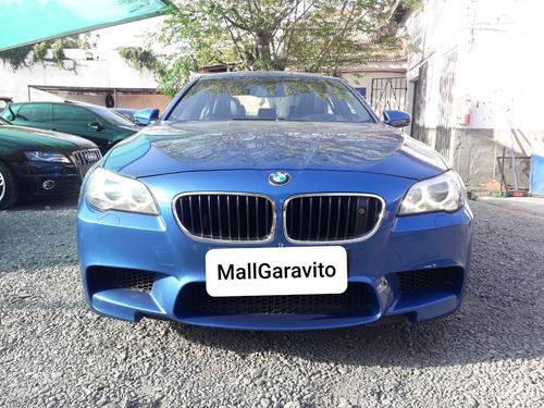 Bmw 520 M5 4.4 Auto. 2013