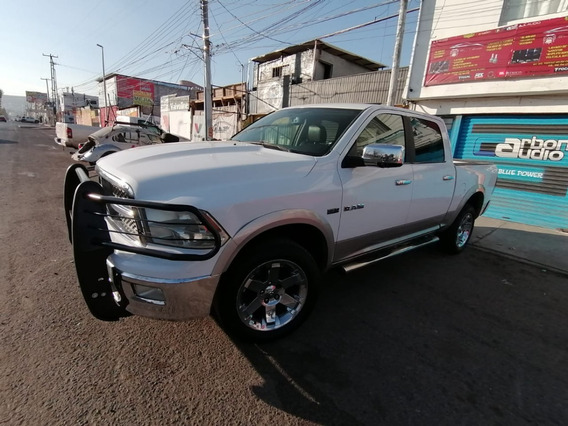 Dodge Ram Laramie 2500 Pickup Slt 4x4 At