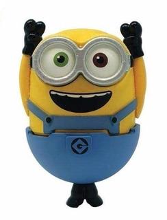 Mi Villano Favorito Minion Saltador Bob (más De 1 Mt)