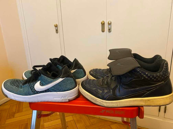 Zapatillas Nike X2