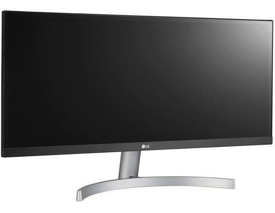 Monitor Lg Led 29´ Ultrawide, Full Hd, Ips, Hdmi 29wk600