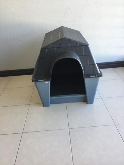 Casa Para Perro Tamaño Grande