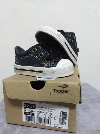 Calzados Topper