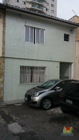 Imagem 1 de 11 de Sobrado Com 3 Dormitórios À Venda, 180 M² Por R$ 510.000,00 - Vila Gomes Cardim - São Paulo/sp - So0588