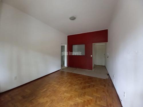 Imagem 1 de 15 de 1 Dormitório Com 46 Metros Úteis - Mi129373