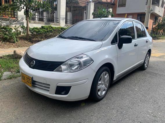 Nissan Tiida 1600