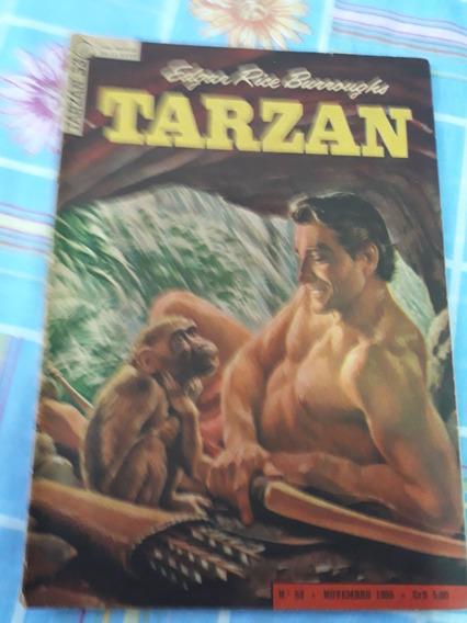 Tarzan 1a Serie