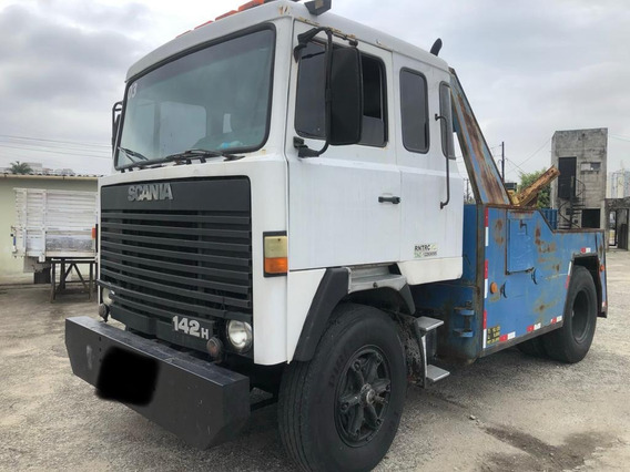 Scania Lk 111 Ano 1981