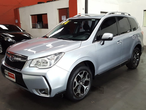 Subaru Forester 2.0 S 4x4 16v Gasolina 4p Aut 2014