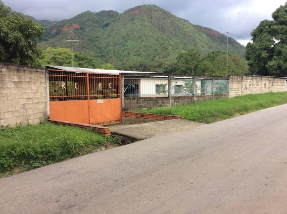 Bella Y Tranquila Finca Con Dos Casas, La Morita, Via Vigirima Guacara