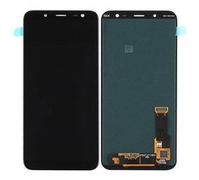 Display Touch Lcd J8 J810 Paralelo Com Ajuste De Brilho