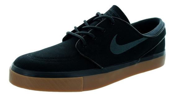 Tênis Nike Sb Zoom Stefan Janoski Pto. Cod. 333824-020