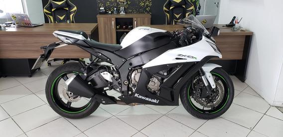 Kawasaki - Zx10r