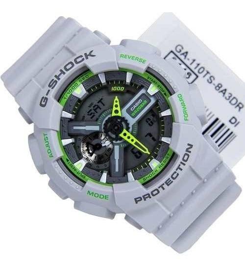 Relógio Casio Gshock Ga-110 Cor Exclusiva