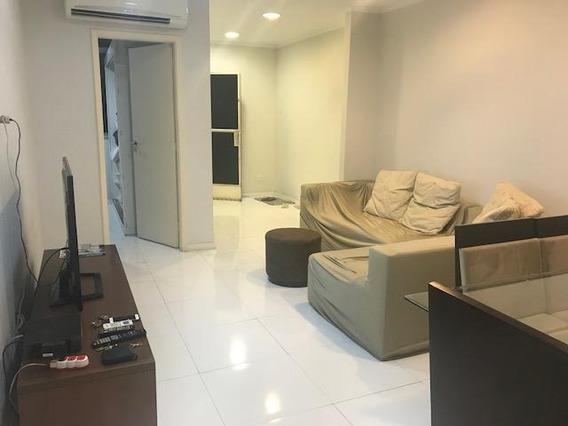 Apartamento Em Icaraí, Niterói/rj De 85m² 2 Quartos À Venda Por R$ 550.000,00 - Ap214906