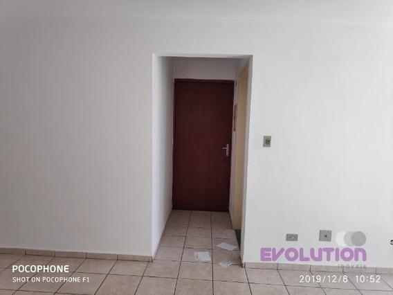 Apartamento Para Alugar Em Veloso - Osasco - 1121