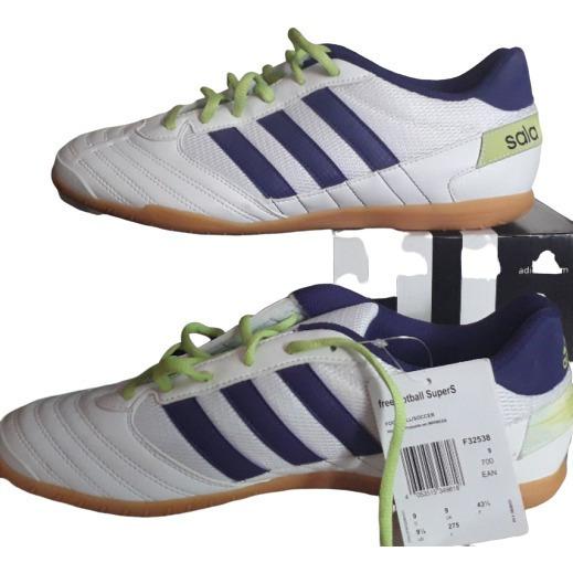 Zapatos adidas Futbol Sala Originales (nuevos)
