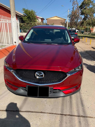 Mazda Cx-5 All New Cx-5 R 2.0