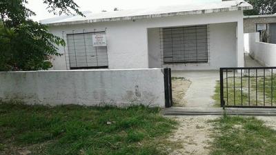 Alquilo Casa 2 Dormitorio En Pando