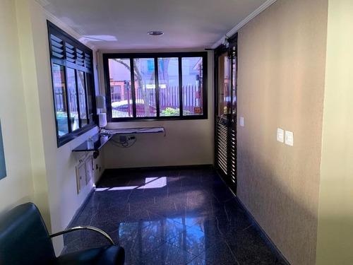 Apartamento Com 2 Dormitórios, 65 M² - Venda Ou Aluguel - Vila Valparaíso - Santo André/sp - Ap64969