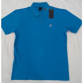 Camisa Polo Masculina Forum Original