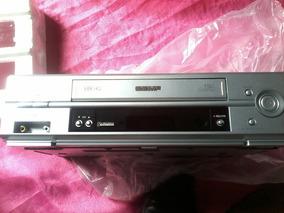 Videocassete Semp (na Caixa)