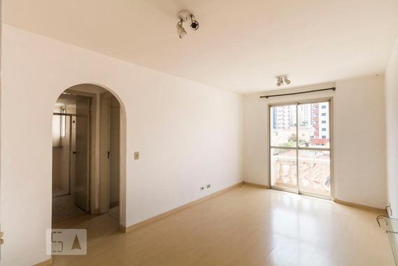 Apartamento Para Aluguel - Chácara Inglesa, 1 Quarto, 45 - 893019776