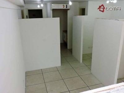 Sala Comercial Para Locação, The Square, Granja Viana, Cotia. - Codigo: Sa0137 - Sa0137