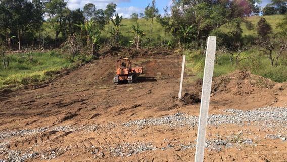 Area Plana Para Construir Sua Casa De Campo J