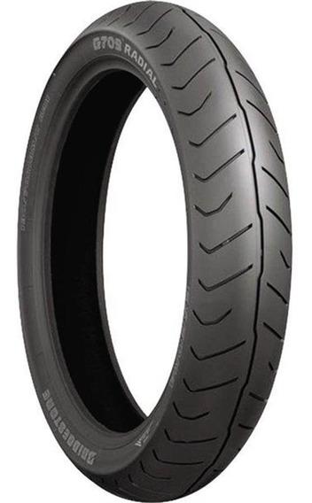 Pneu Dian 130/70-18 Bridgestone G709 Gl1800 Gold Wing