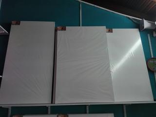 Bastidor Lienzo 90x60, 80x120,30x30,30x40 Listo Para Pintar!