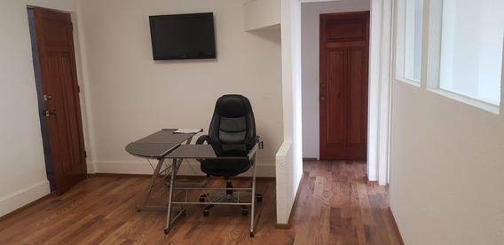 Oficinas Col Del Valle