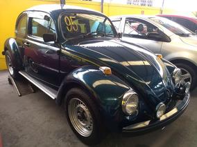 Volkswagen Fusca Itamar 1995