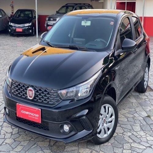 Fiat Argo Drive 1.0 Firefly *apenas Km21.500