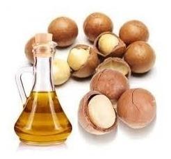 Aceite De Macadamia 250ml. Prensado En Frío