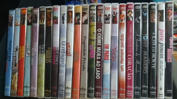 Pack De Filmes De Arte - Lote Filmes Da Imovision Quase Novo