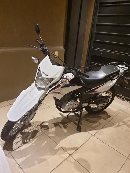 Honda Xr 150 L Xr150l Cuotas Mercadopago Permuto