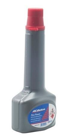Aditivo Combustivel Flexpower Acdelco 200ml 88905742