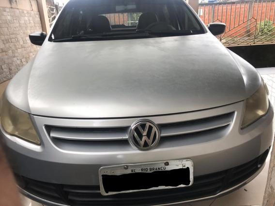 Gol G5 Volkswagen 1.0