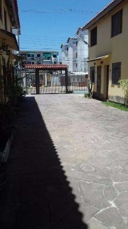 Casa Em Cavalhada Com 1 Dormitório - Mi7959
