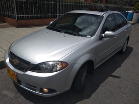 Chevrolet Optra 1,8 L Advance Full Equipo. Sun Roof. Hermoso
