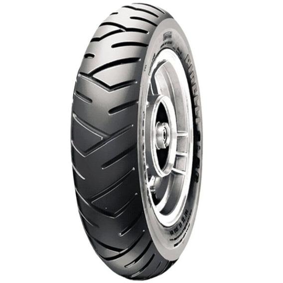 Pneu Dianteiro Sl26 Pirelli 90/90-12 Tl 44j Lead