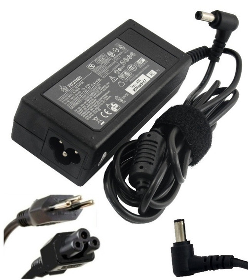 Carregador Notebook Positivo Premium S5005 19v 65w Ft73