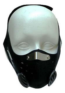 Training Mask Mascara Entrenamiento Fire Sports Basica