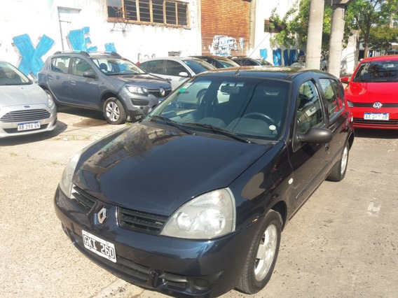 Renault Clio 1.2 5ptas