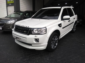 Land Rover Freelander 2 2.0 Dynamic Si4 16v