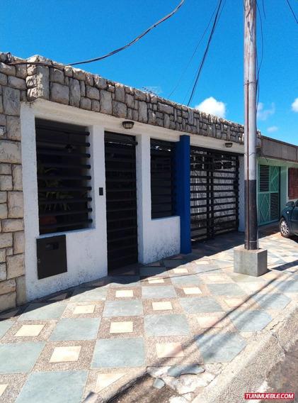 Venta De Casa En Los Olivos Calle Palermo Pie De Calle