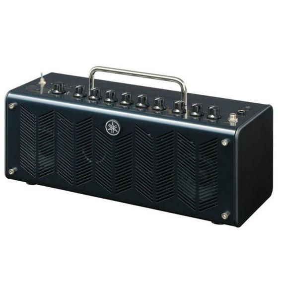 Amplificador Yamaha Thr10c 10w Preto Bivolt