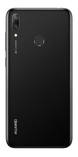 Celular Huawei Y7 2019 3gb Memoria Ram 32gb Memoria Interna